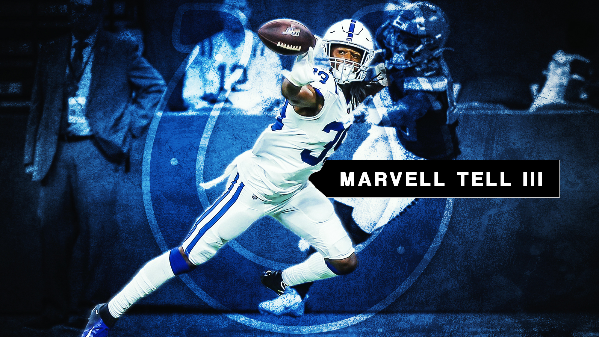 the latest 03ec3 e2c1b Marvell Tell III - Home